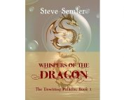Whispers of the Dragon cover